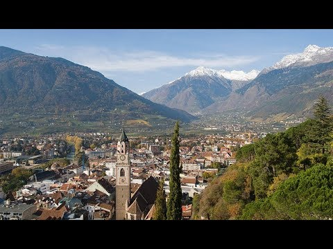 Places to see in ( Merano - Italy )