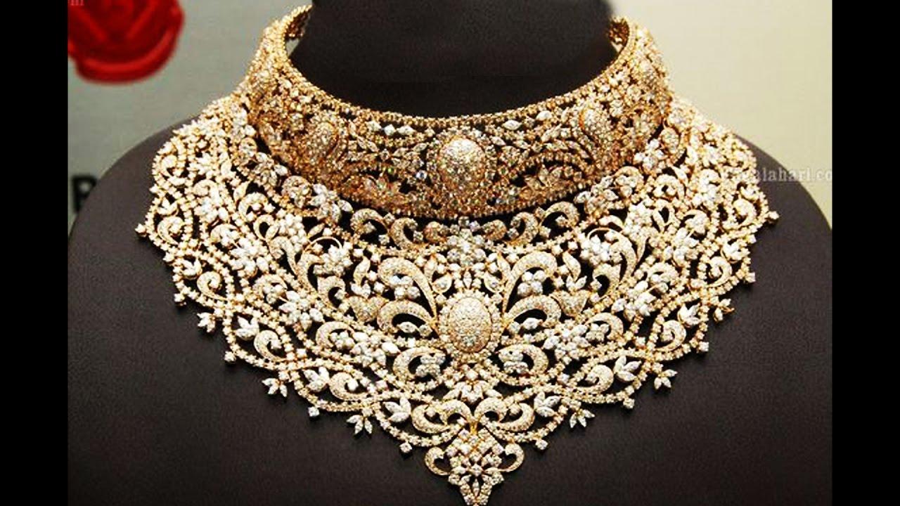 neck necklace design