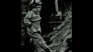 Miner's Child, Lifebreakthrough, song tribute to the Mines.