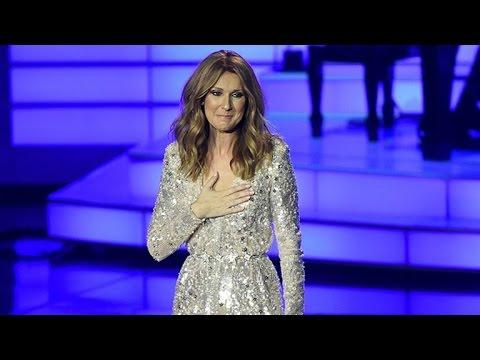 Celine Dion Makes Her Las Vegas Return After Year Away