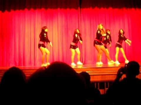 Mount Sinai Talent Show Dance