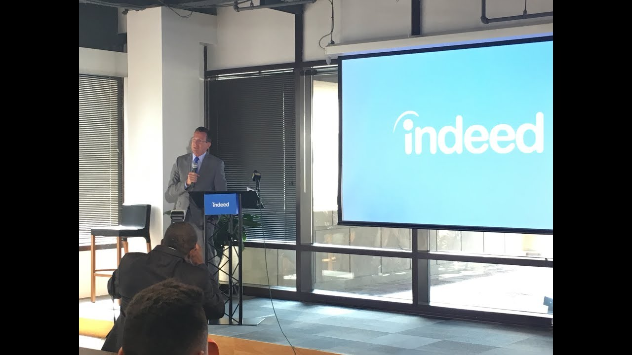 Indeed adding hundreds of new jobs in Connecticut