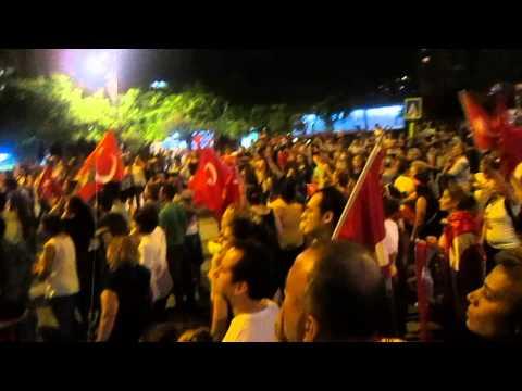 Adana Turkey 3 June