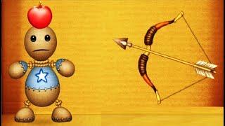 Kick the Buddy 15 УНИЧТОЖЬ ЛЮБЫМ СПОСОБОМ Игра АНТИСТРЕСС НА ТЕЛЕФОН КИК ЗЕ БАДИ
