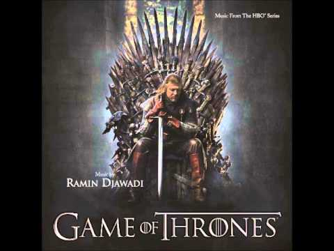 Game of Thrones - Original Soundtrack - Season 1 - Full Album