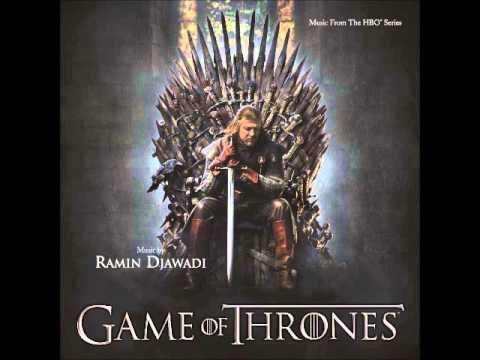 Game of Thrones - Original Soundtrack - Season 1 - Full Album