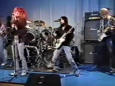 Trouble (US) - 1982 TV Cable Show (Full)