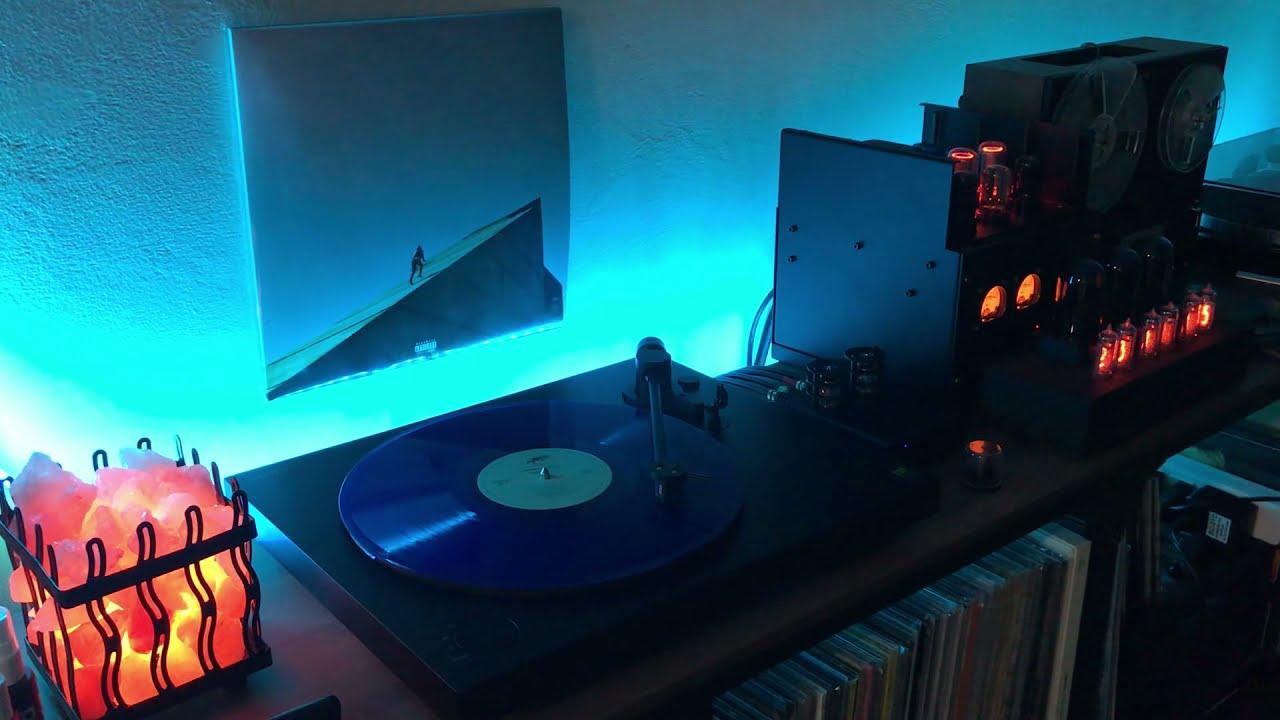 Download DANIEL CAESAR'S  - FREUDIAN / Full Album Vinyl Rip / Sony PS-HX500