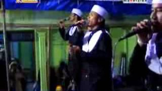 Video SHOLAWAT AL   MAHABBATAIN DILUNI by Mas HARIS download MP3, 3GP, MP4, WEBM, AVI, FLV Mei 2018