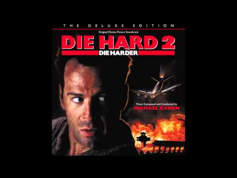 Die Hard 2: Die Harder (OST) - Fight on the Wing Continues