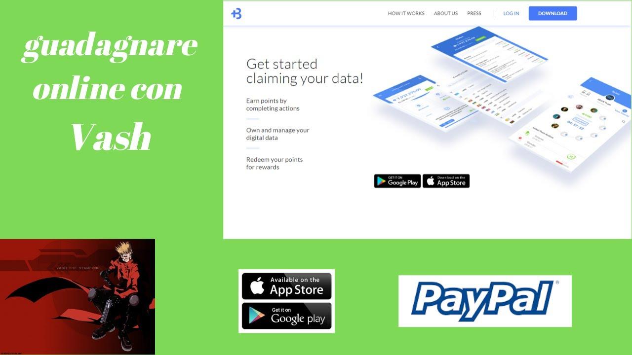 Come Pagare e Ricevere Denaro con PayPal