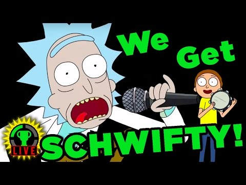 Rick and Morty VR FAILS | I'M SUCH A JERRY!