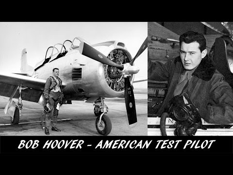 Video from the Past [33] - Bob Hoover - American Test Pilot