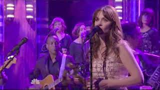 She & Him - Stay Awhile (Live)
