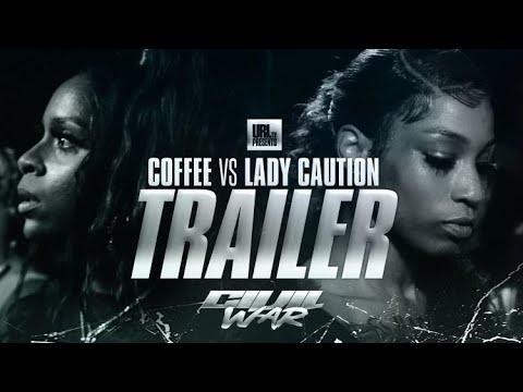 Download COFFEE VS LADY CAUTION HIGHLIGHT TRAILER   URLTV