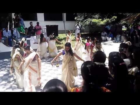 Thiruvathira- Kovalanum kannakiyum