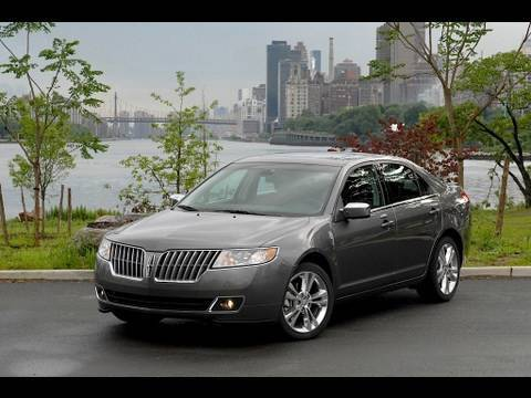 Roadfly Com 2010 Lincoln Mkz Road Test Review Youtube