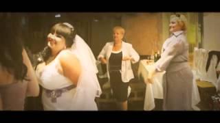 свадьба Дениса и Саши В Благовещенске 1