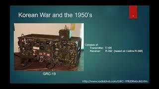 Military HF Radio  Episode 2  Military HF History