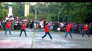 vuclip Dhoom Again-Street dance by
