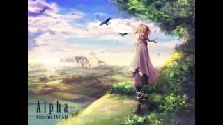 Anselm JAPAN - Alpha