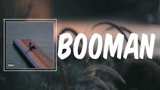 Baby Keem - booman (Lyrics)