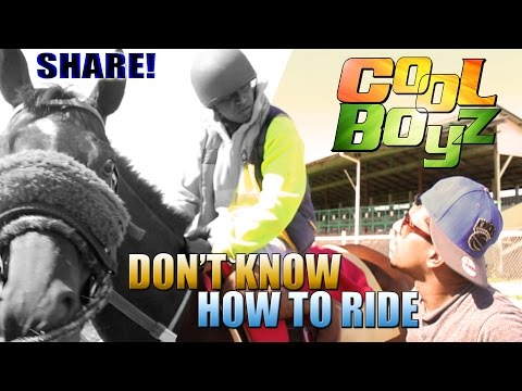 'Don't Know How To Ride' Jumbo Jet Auto Sales Presents the 10th Annual Guyana Cup 2016.