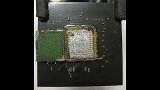 утюг MAC5 XP 900 ремонт