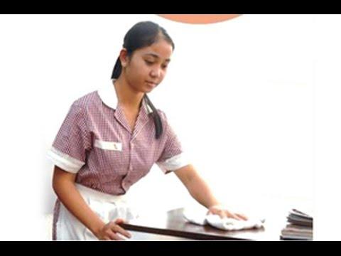House Maid Salary In Dubai
