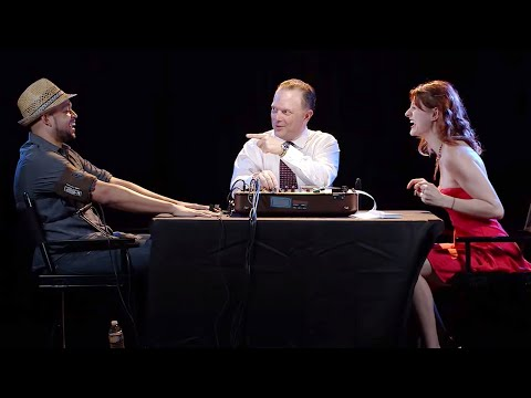 Exes Ask Each Other Questions While Hooked Up To A Lie Detector [LABS]
