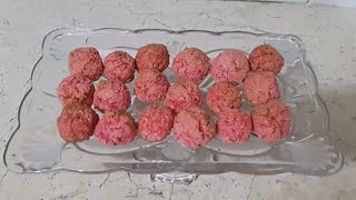 Coconut Macaroons | Homemade Coconut Macaroons | *Cook With Hassan*