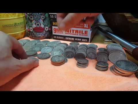 Coin rings, how to select a coin and where to buy