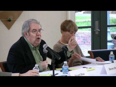 Virginia Law Review Symposium on Free Speech and Participatory Democracy