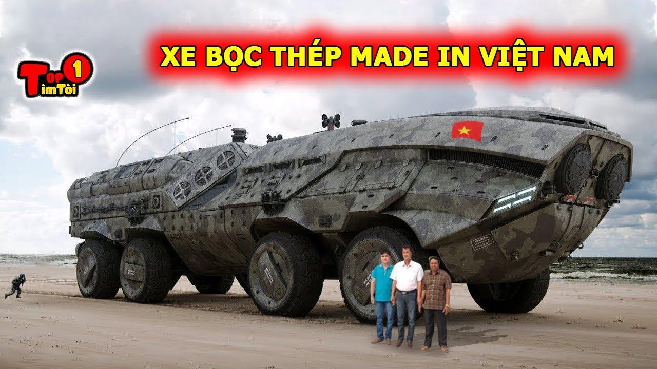 🔥 Nông Dân Việt Nam Bất Ngờ Nổi Tiếng Toàn Thế Giới Vì SÁNG CHẾ QUÂN SỰ Vượt Cả Tầm Của Chuyên Gia