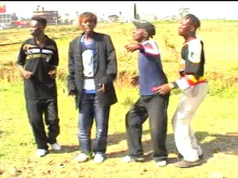 Vuusya Ungu Mbaka Yakwa Official Video