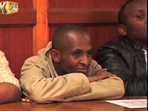 Terror Suspect Arrested After being Found In President Kenyatta's Gatundu Home