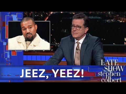 Kanye West, Trump's Secretary Of Dragon Energy