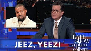 Kanye West, Trump's Secretary Of Dragon Energy thumbnail
