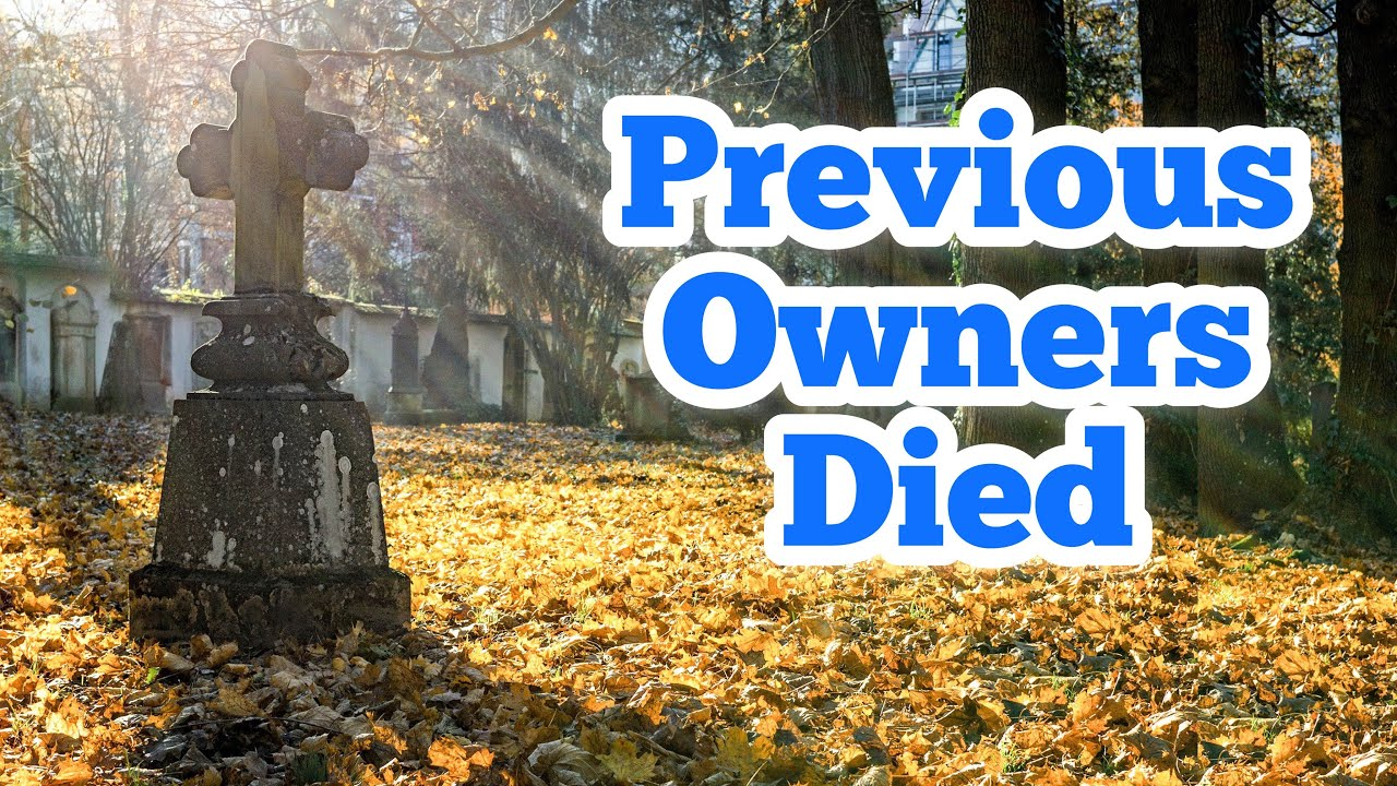 PREVIOUS OWNERS DIED Below The Florida Georgia Line / Buying Property / Real Estate Investing
