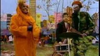 Family Stand- Ghetto Heaven