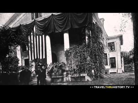 Theodore Roosevelt Inaugural Site, Buffalo NY - Travel Thru History