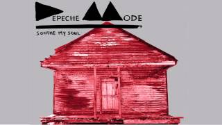 Depeche Mode Soothe My Soul Feed Me Remix
