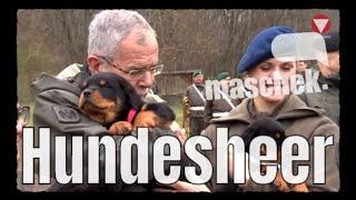 Maschek – Hundesheer