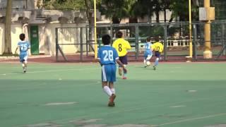 主教盃 - 高主教書院小學部 vs 聖約翰天主教小學 201