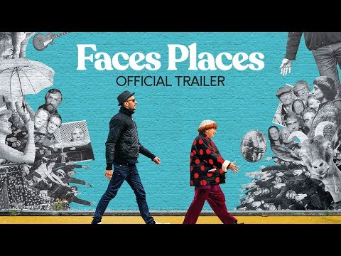 Faces Places | Official UK Trailer | Curzon