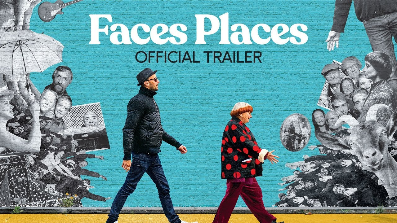 Image result for Faces Places