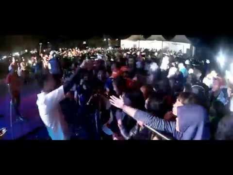 Siantar Rap Foundation | Live At Pematang Raya | Lap. Kantor Bupati Simalungun