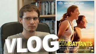 Vlog - Les Combattants