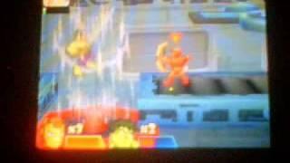 Marvel Super Hero Squad - Iron Man Custom Arcade Playthrough Part 1