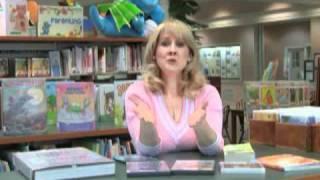 Keri Stevens's Library memory